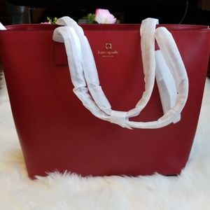 BRAND NEW Kate Spade Leather Hobo Bag